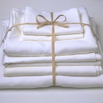 Linen Fabric For Embroidery