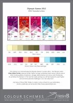 Olympic Games ColourScheme