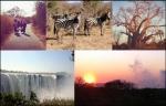 Victoria Falls ColourScheme
