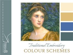 Traditional Colour Schemes