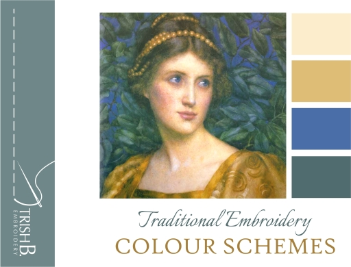 Traditional Colour Schemes