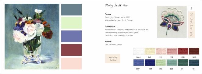 Colour Scheme excerpt
