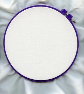 Susan Bates super grip hoop
