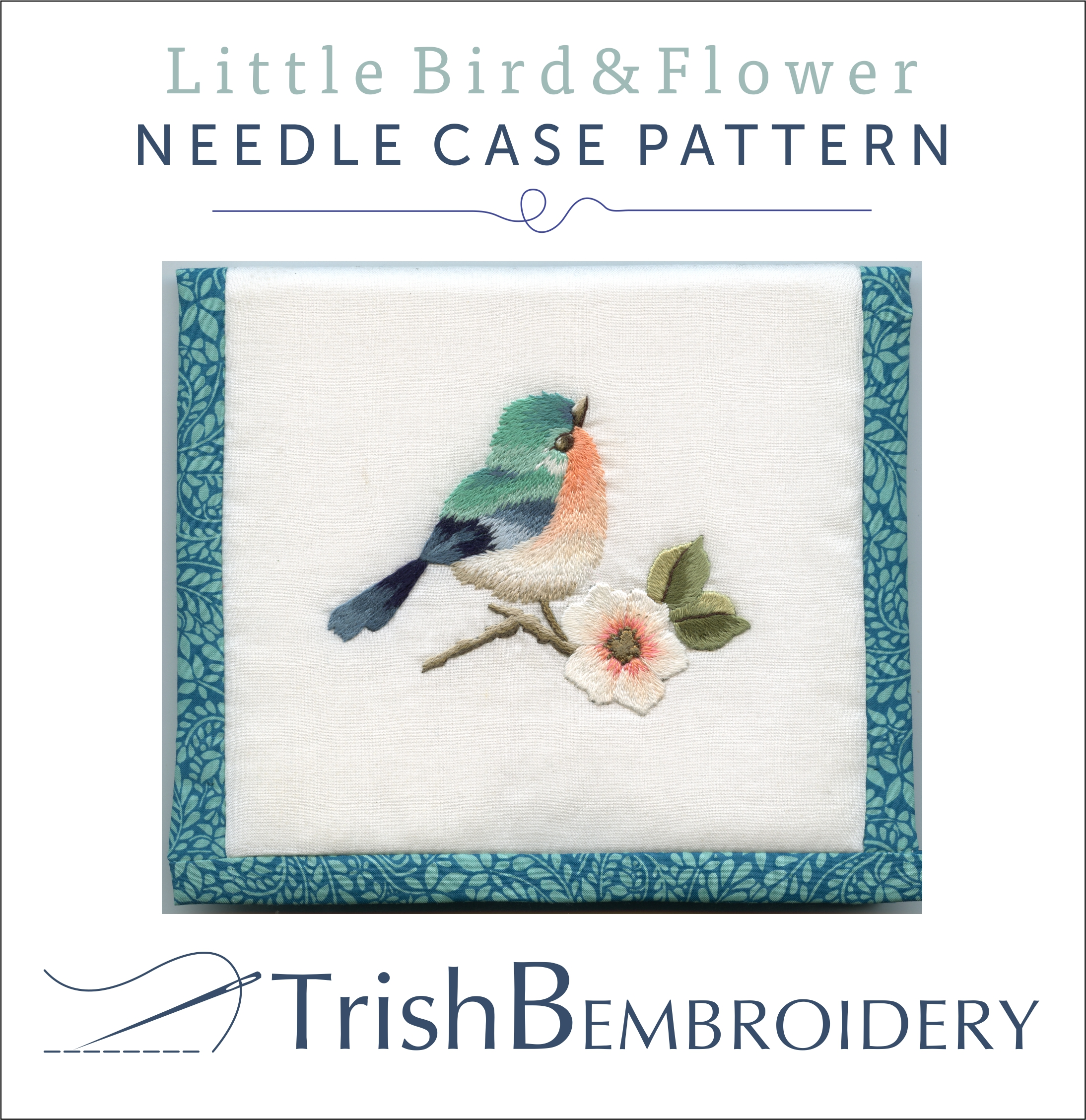 New Needle Painting Lessons Trish Burr Embroidery