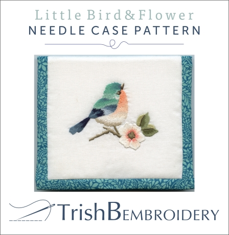needle case pattern