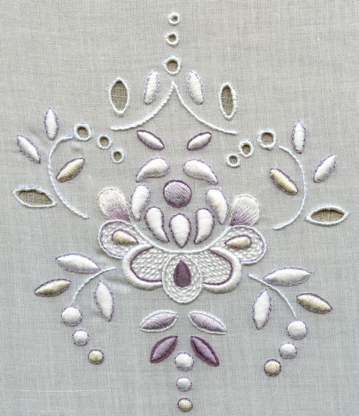 WHITEWORK KIT HERE U2013 Trish Burr Embroidery