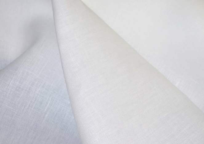 Premium linen from Germany