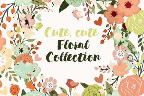 1-present-cute-cute-floral-collection-