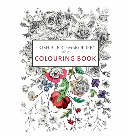 colouring book new