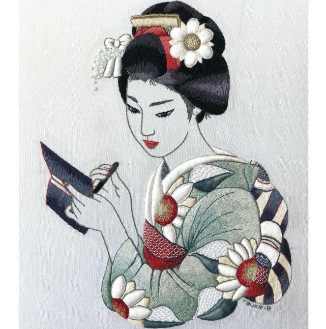 geisha9